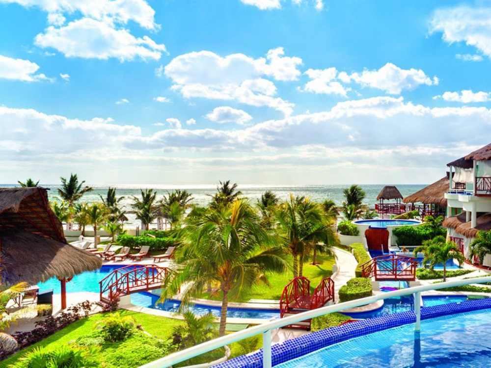 All inclusive resorts adults only riviera maya